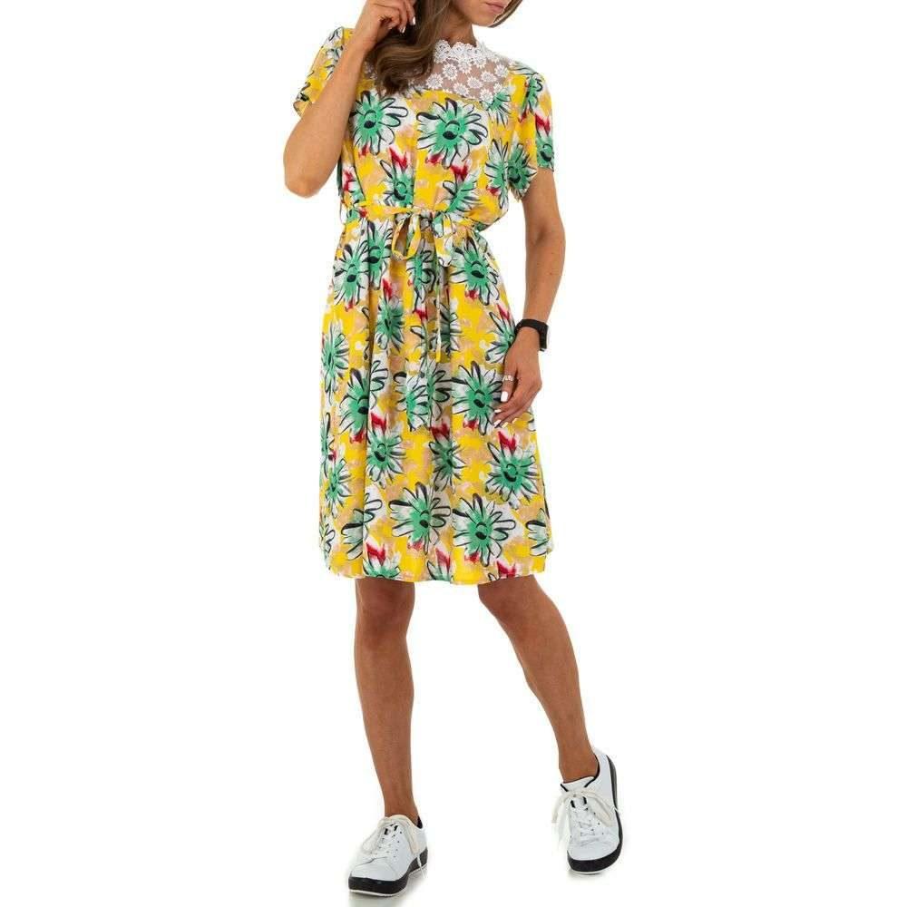 Dámské letní šaty EU shd-sat1221ye