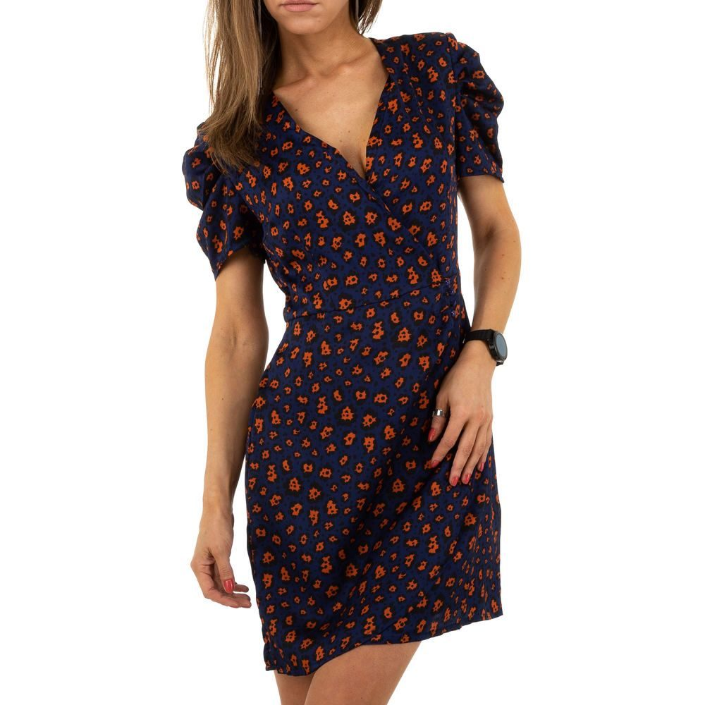 Dámské elegantní mini šaty EU shd-sat1204tm