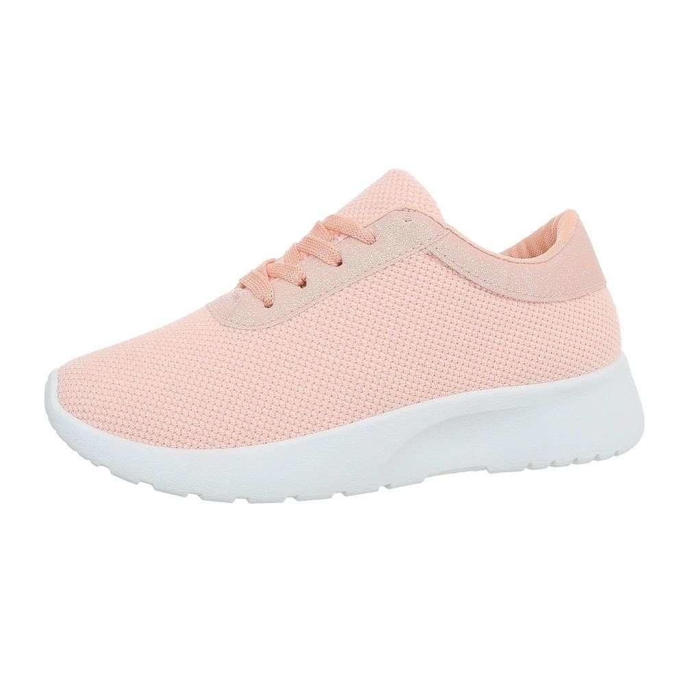 Růžové tenisky - 38 EU shd-osn1232pi