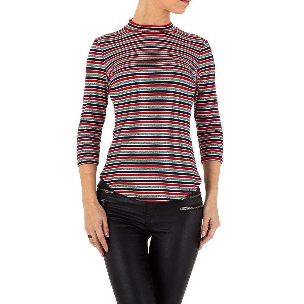 Dámské tričko - S EU shd-tr1003re