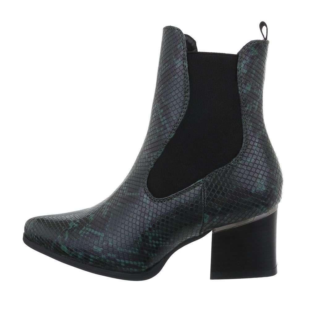 Kotníková dámská obuv - 39 EU shd-okk1369ze