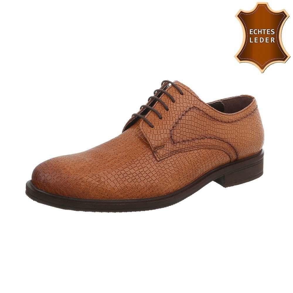 Pánske spoločenské topánky shp-osp1050ta