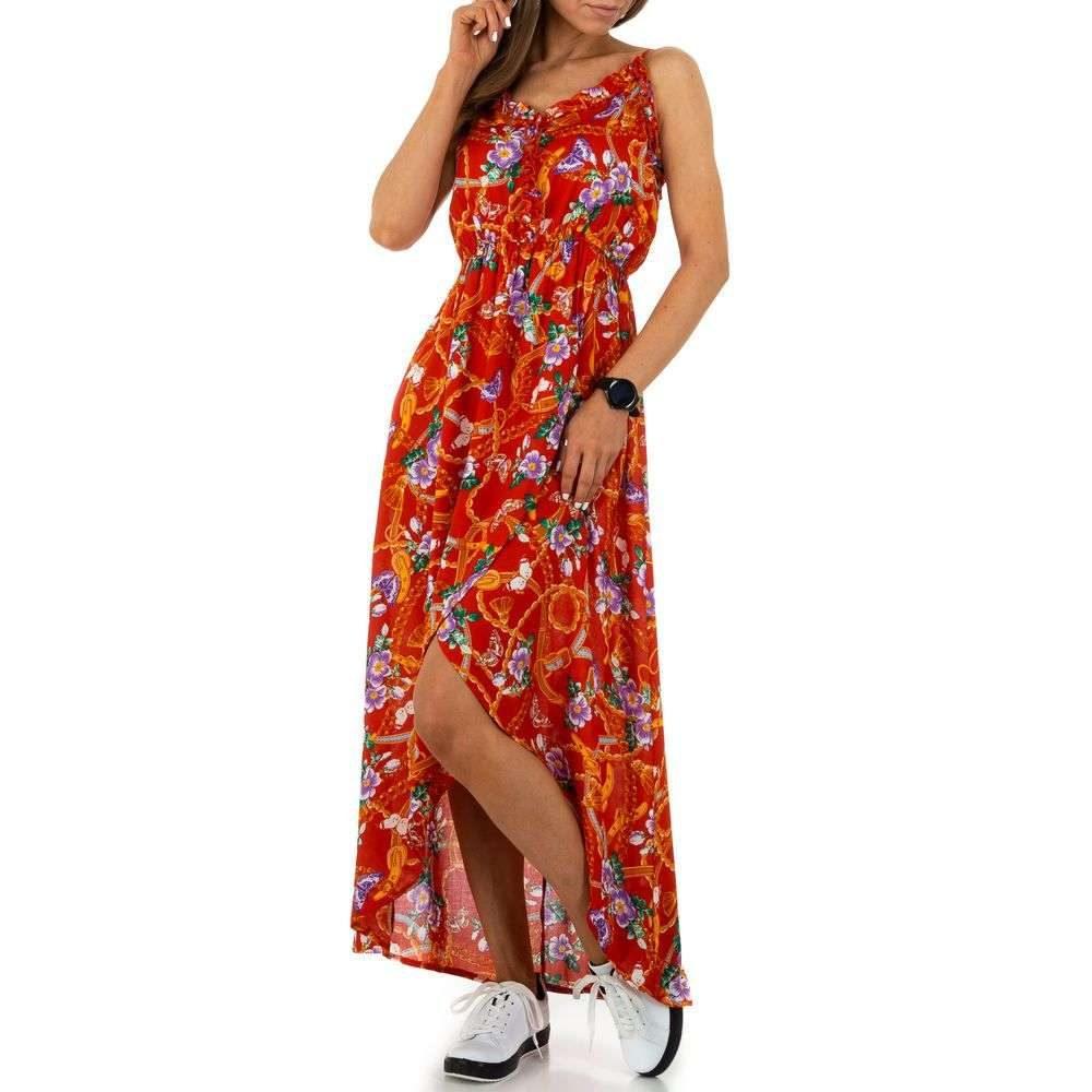 Letní dámské šaty EU shd-sat1224re