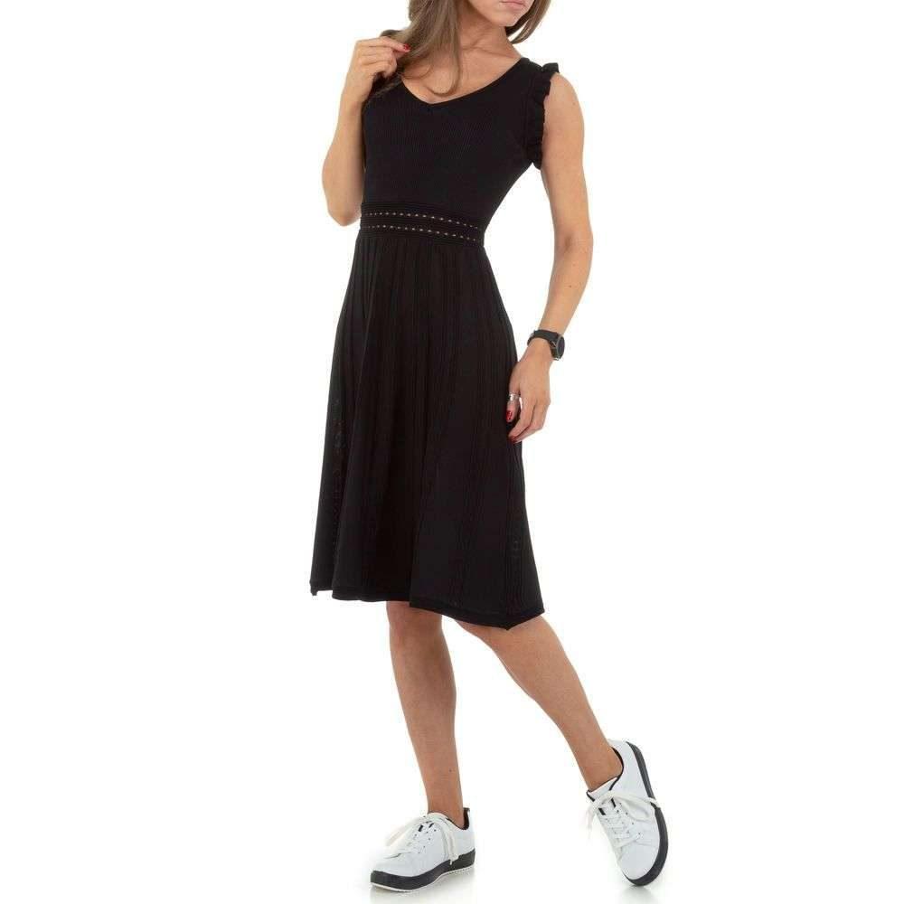 Dámské šaty - S/M EU shd-sat1214bl