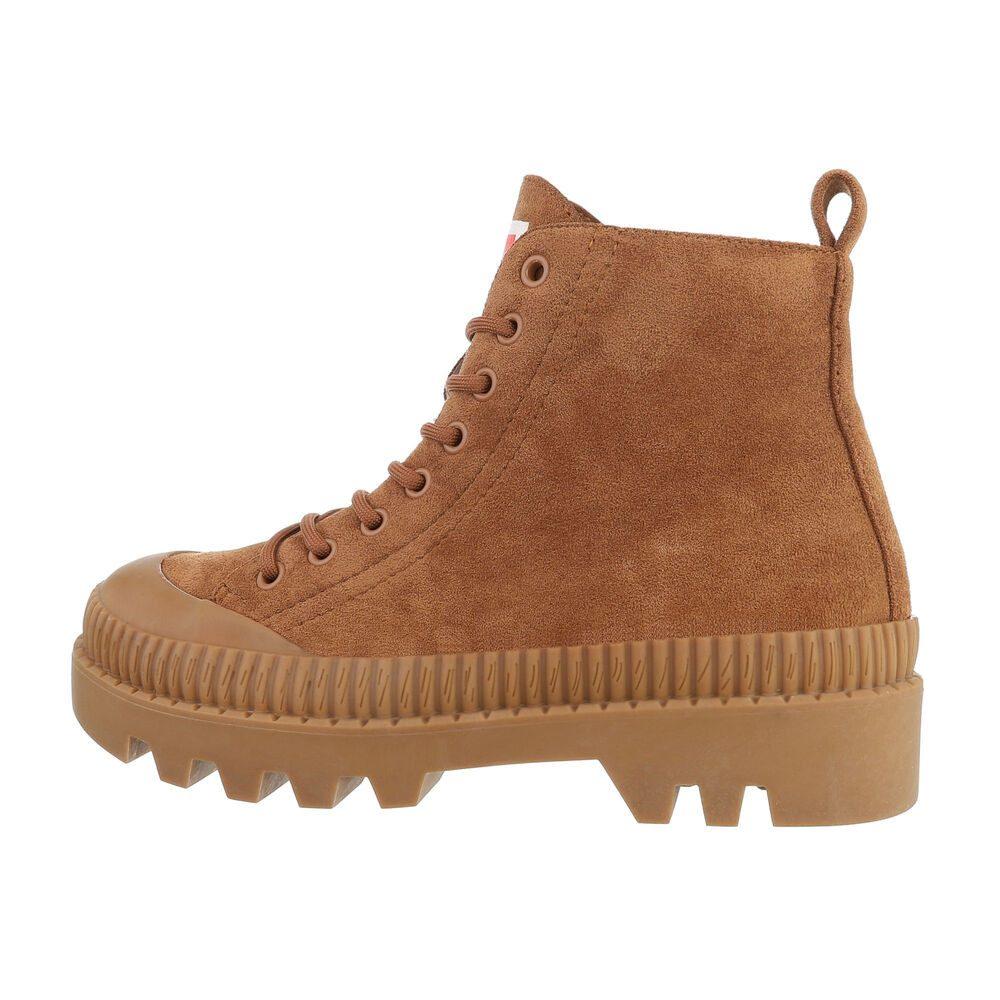 Dámská kotníková obuv EU shd-okk1455ca