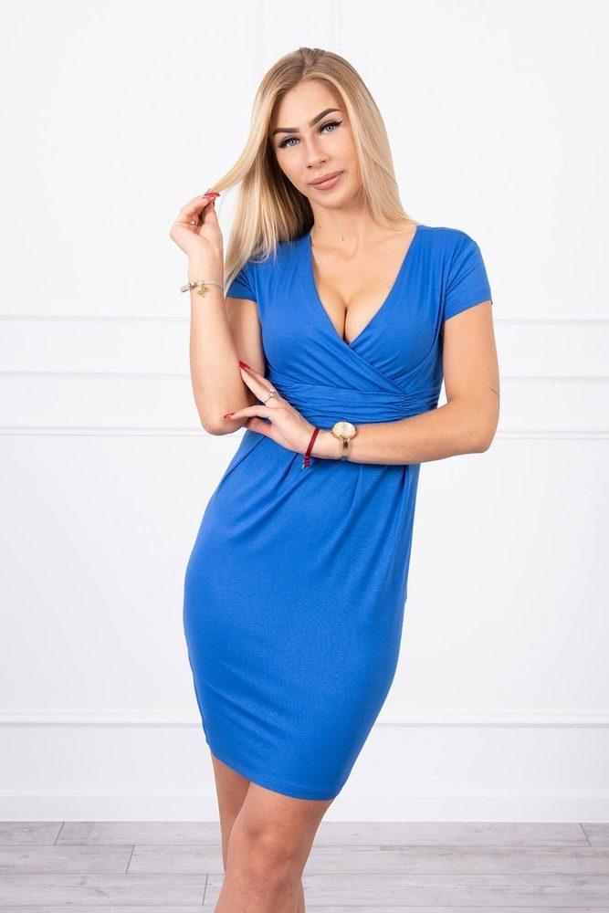 Letné dámske šaty Kesi ks-sa8310mo