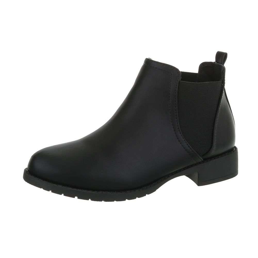 d3ba422a1a EU Dámská kotníková obuv Chelsea