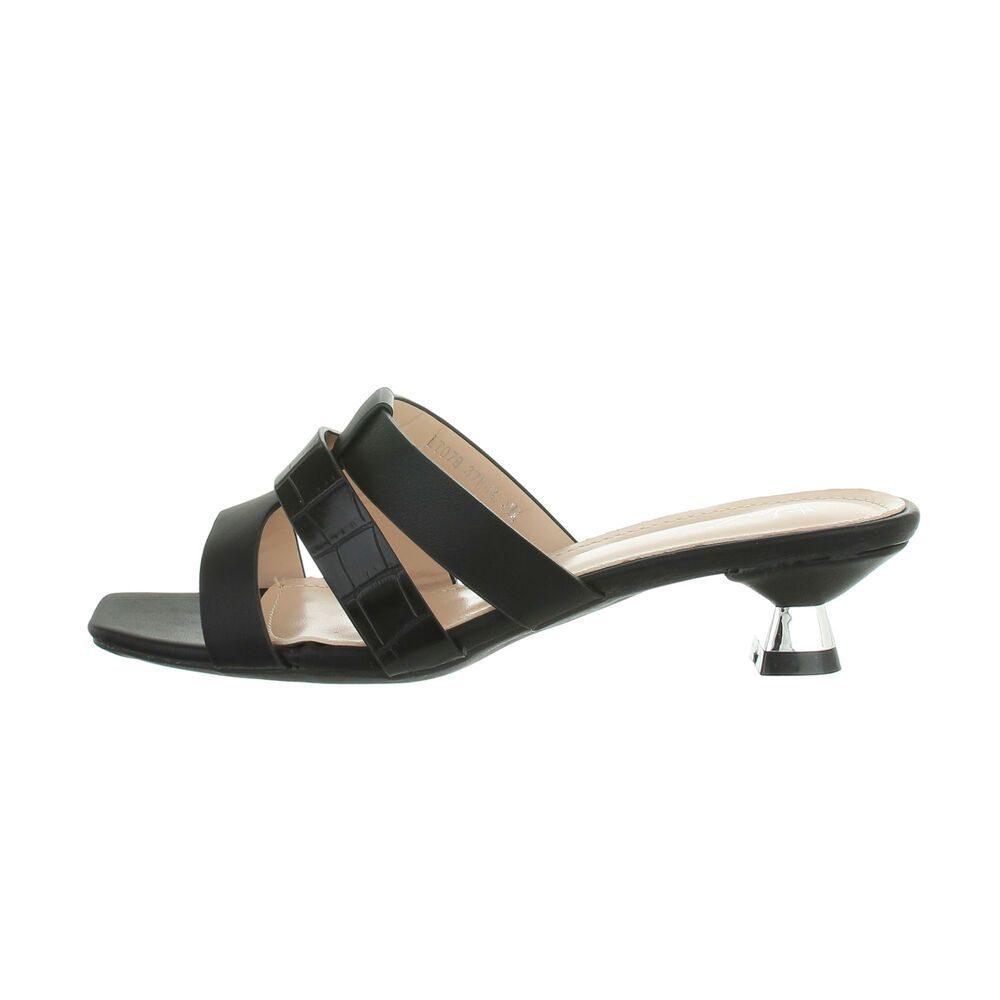 Letní sandálky - 41 EU shd-osa1501bl