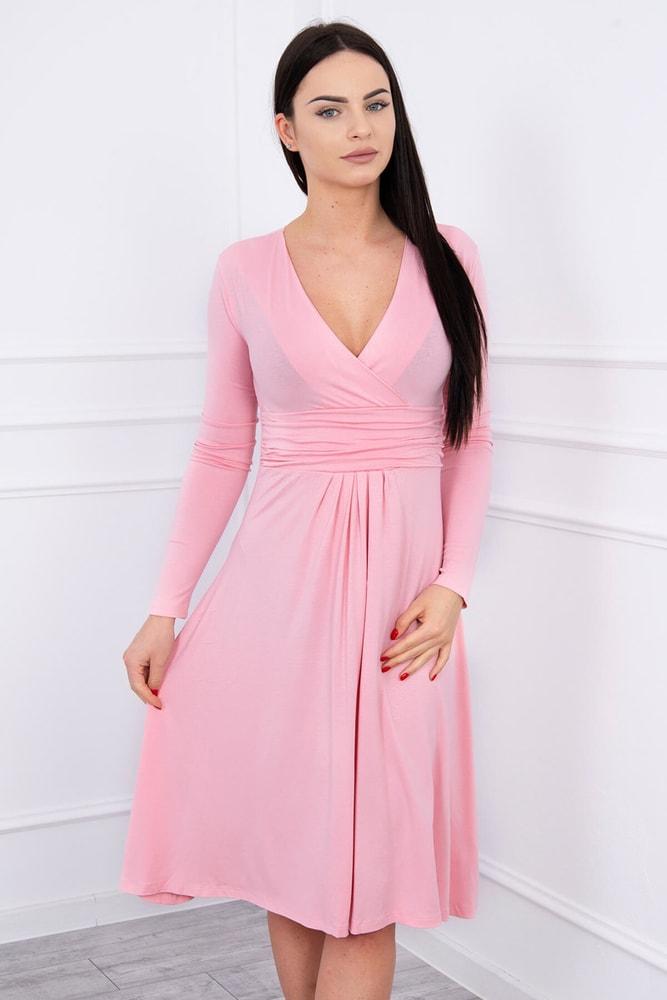 Dámske šaty - S Kesi ks-sa8315spi