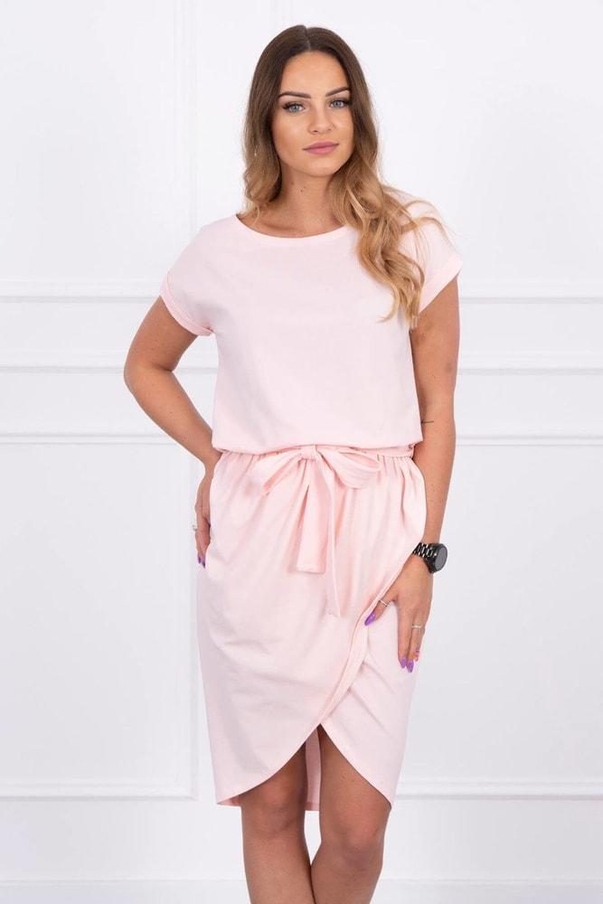 Dámske letné šaty Kesi ks-sa8980spi