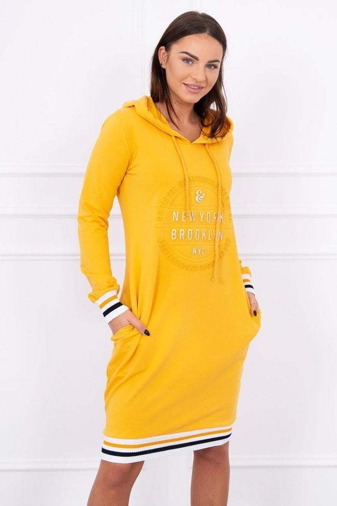 Dámské šaty Kesi ks-sa62095ge