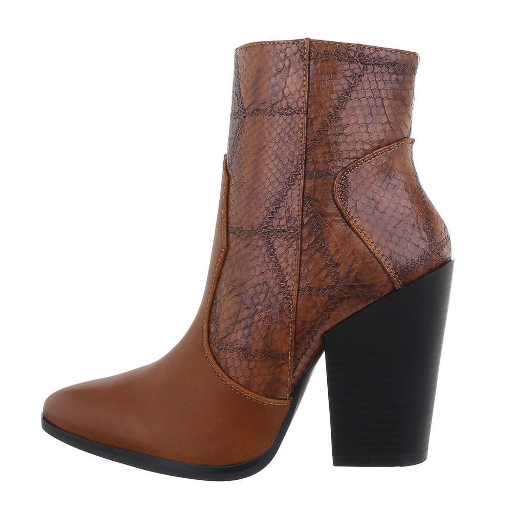 Kotníková dámská obuv EU shd-okk1384ca