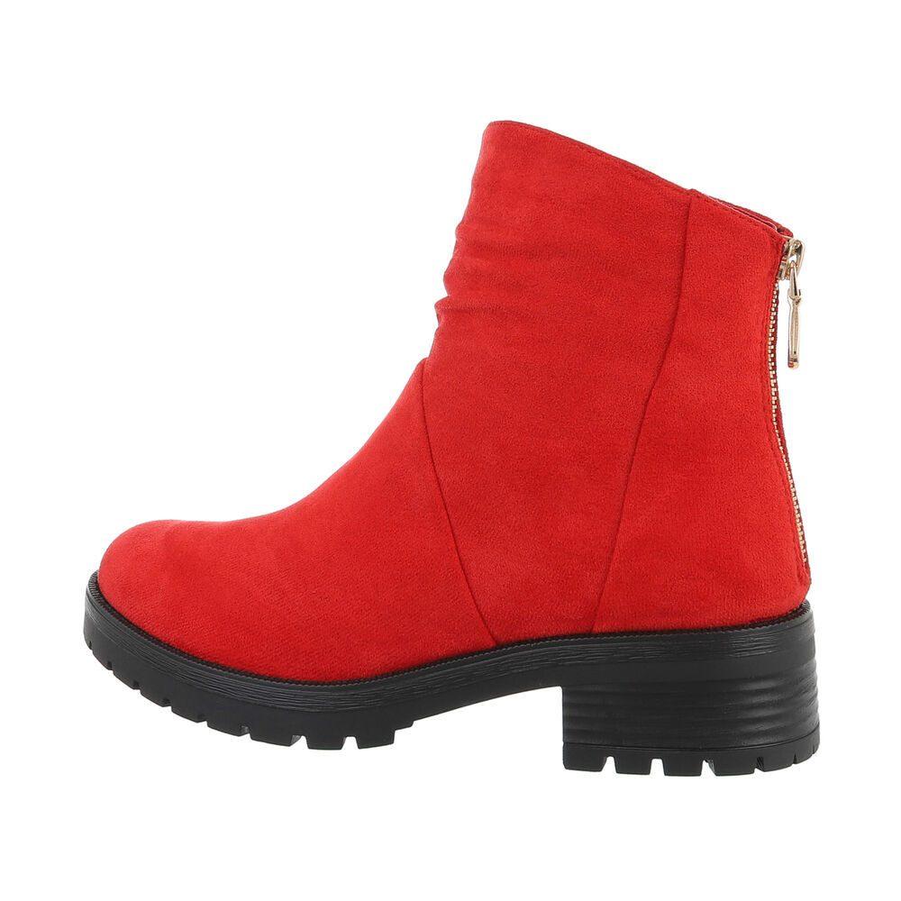 Kotníková obuv - 39 EU shd-okk1461re