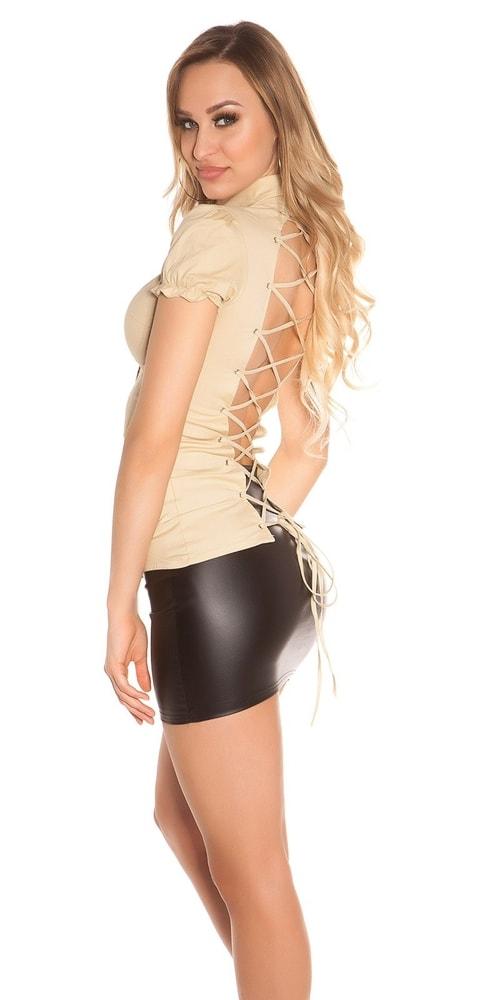 Dámska sexy košeľa Koucla in-ha1062be