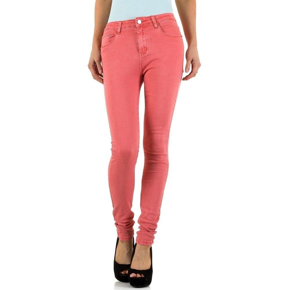 EU Růžové kalhoty
