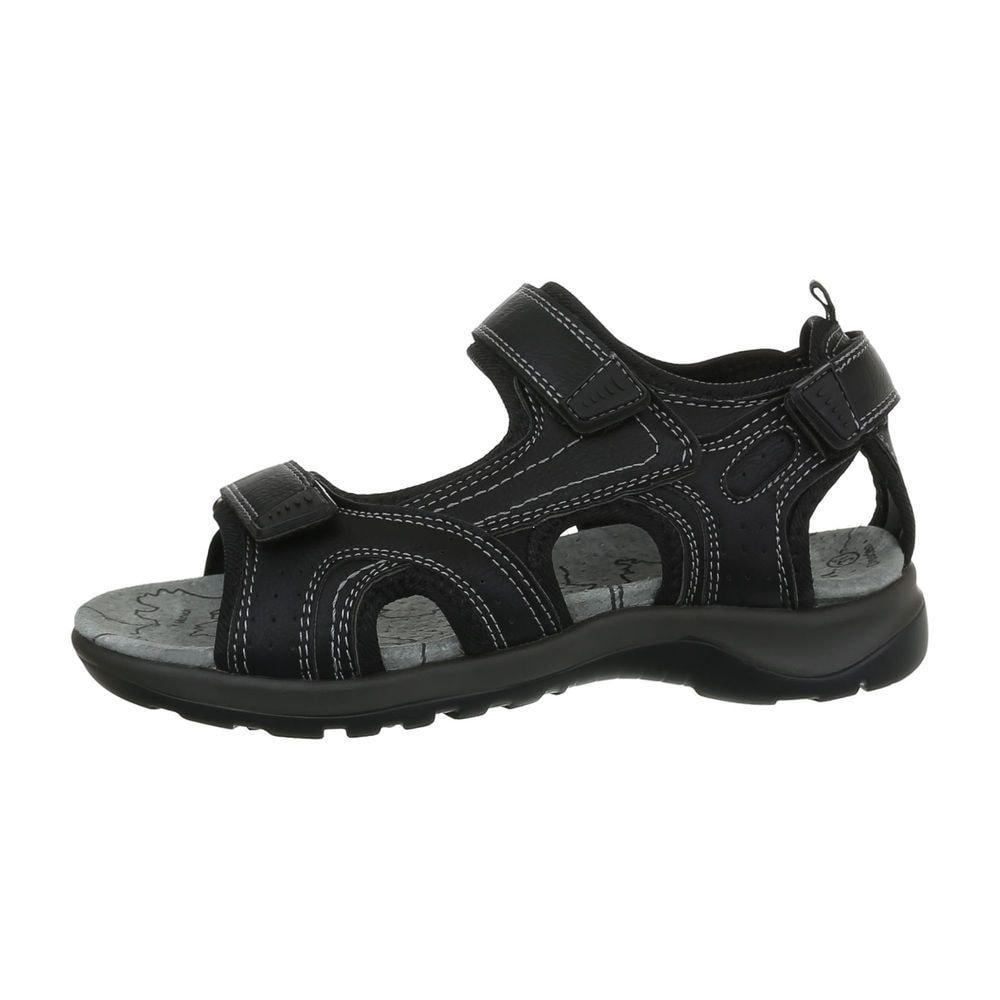 Dámske športové sandále - 38 EU shd-osa1262bl