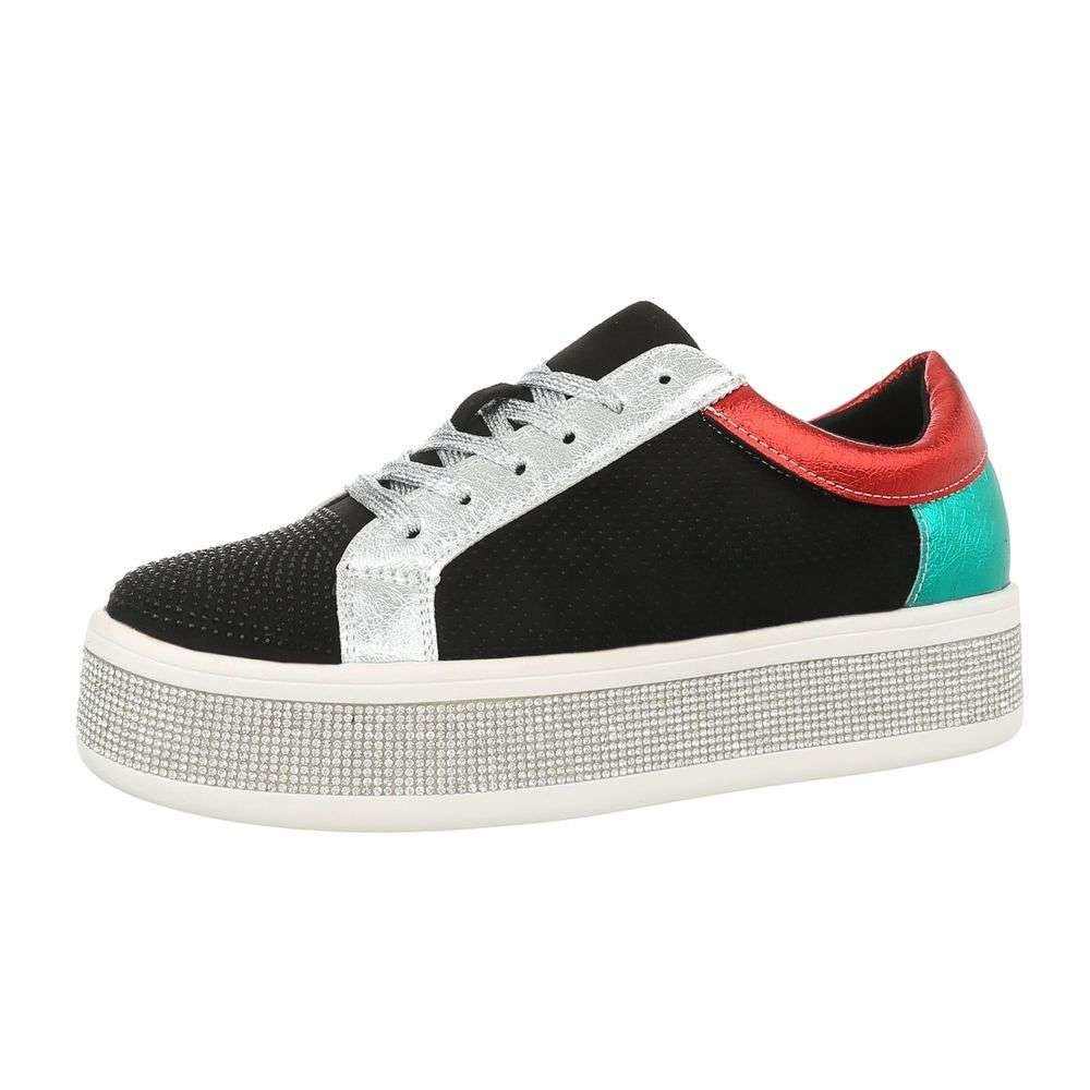 Dámské Sneakers - 37 shd-osn1059bl