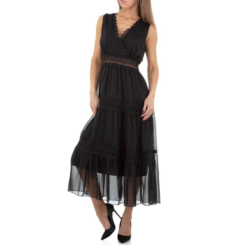 Dámské šaty - L/40 EU shd-sat1162bl