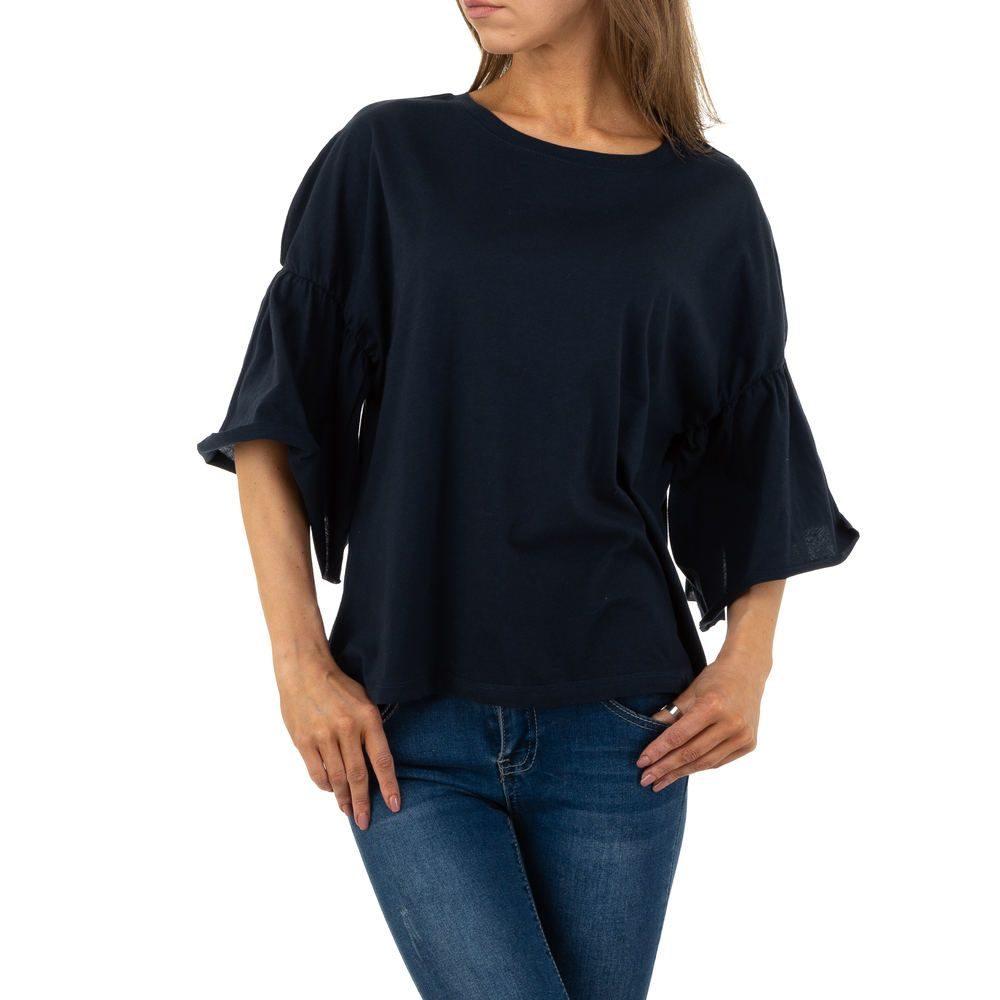 Dámské tričko - L/40 EU shd-tr1039tm