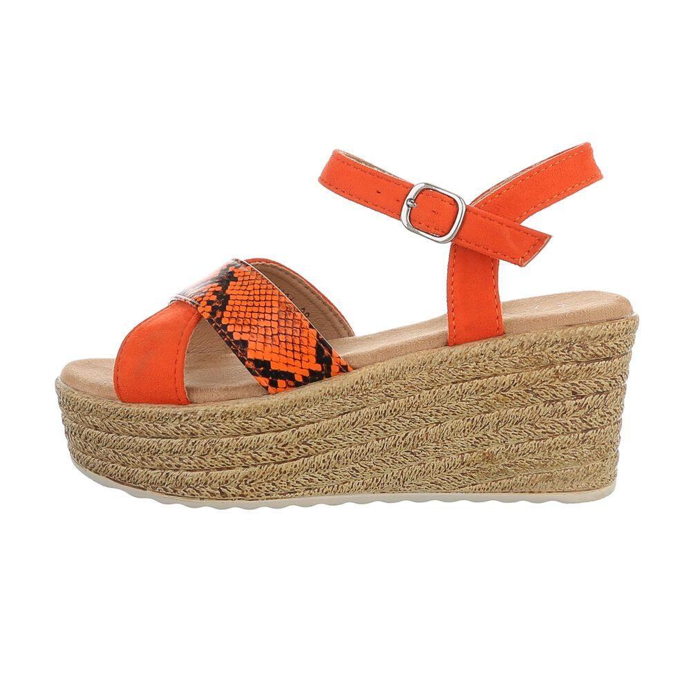 Letní dámské sandály - 41 EU shd-osa1463or