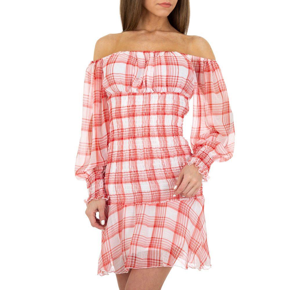 Dámské šaty letní shd-sat1301re