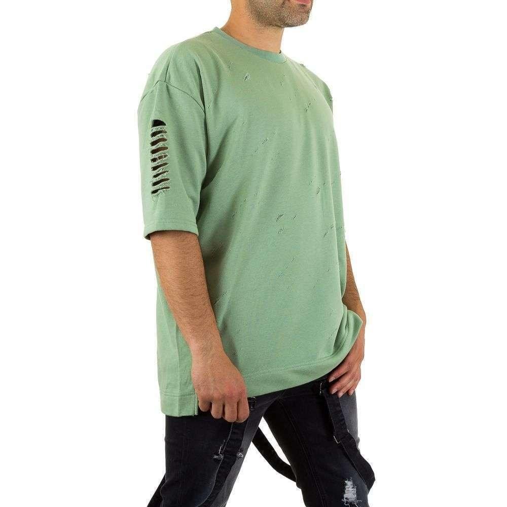 Pánska trička EU shp-tr1017ol