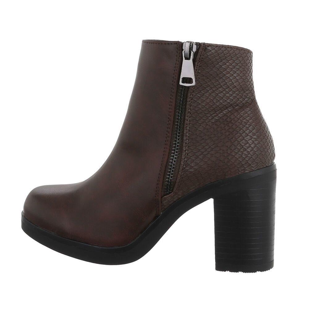 Elegantní dámská obuv - 41 EU shd-okk1439hn