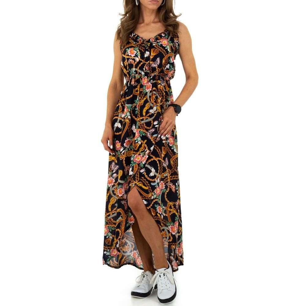 Dámské letní šaty EU shd-sat1224tm