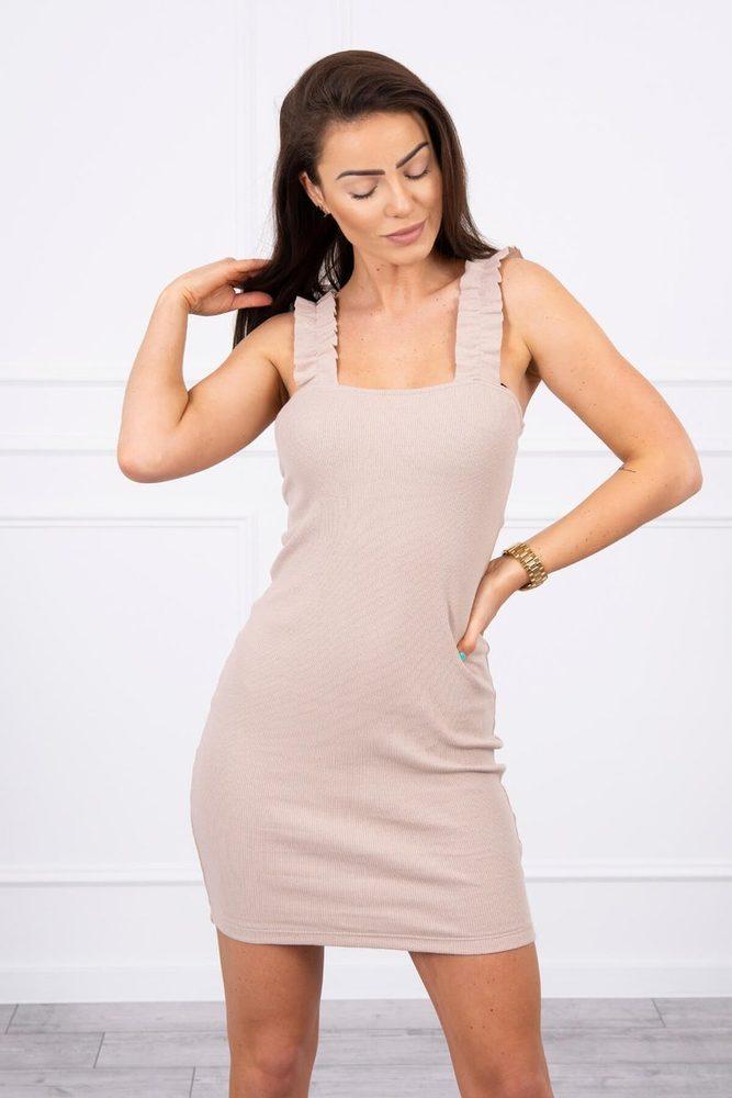 Letní mini šaty Kesi ks-sa9081be