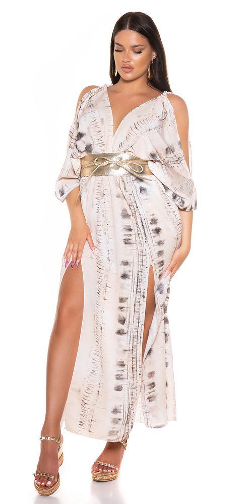 Letní dlouhé šaty Koucla in-sat2289be