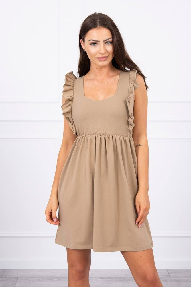Dámské letní mini šaty Kesi ks-sa9082tbe