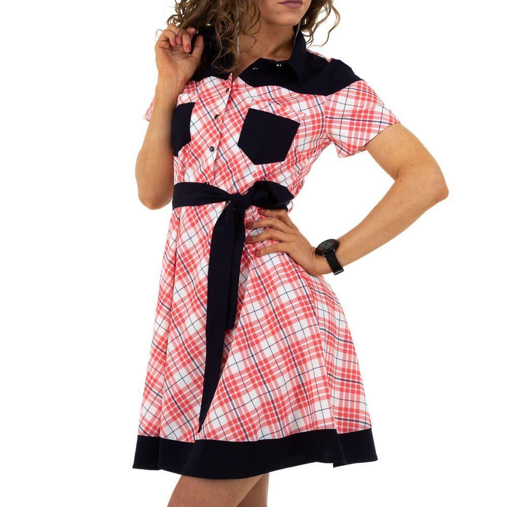 Letní dámské šaty EU shd-sat1197ko