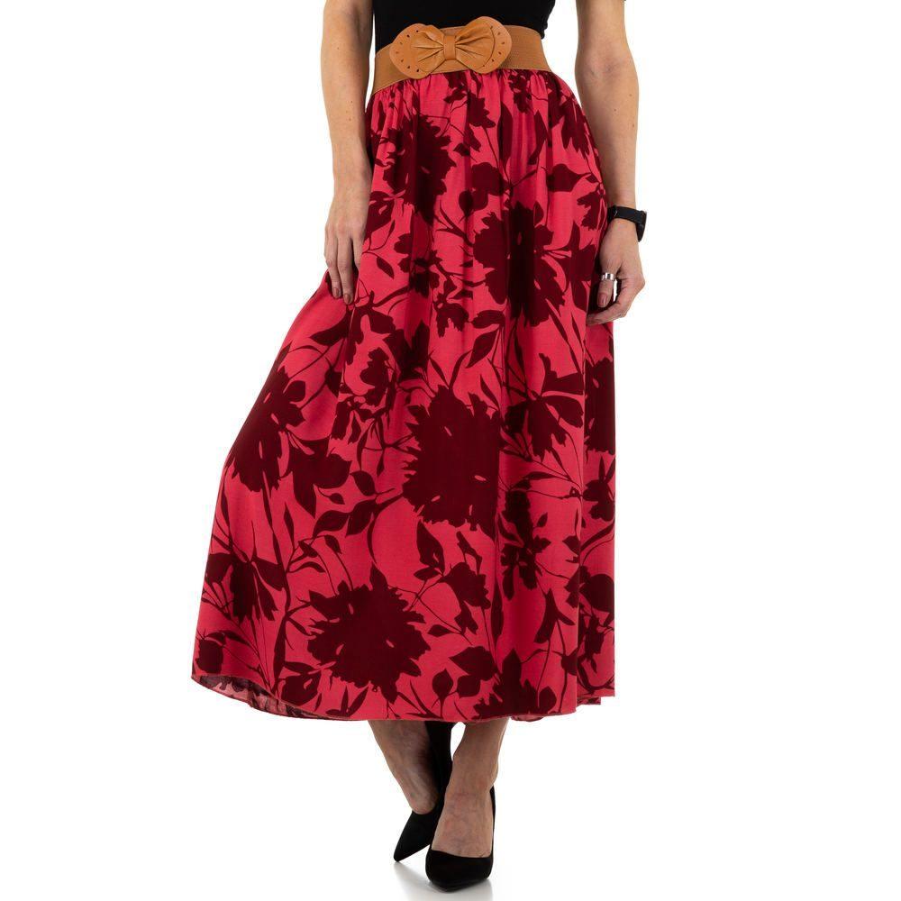 Dámská letní sukně - L/XL EU shd-su1049re