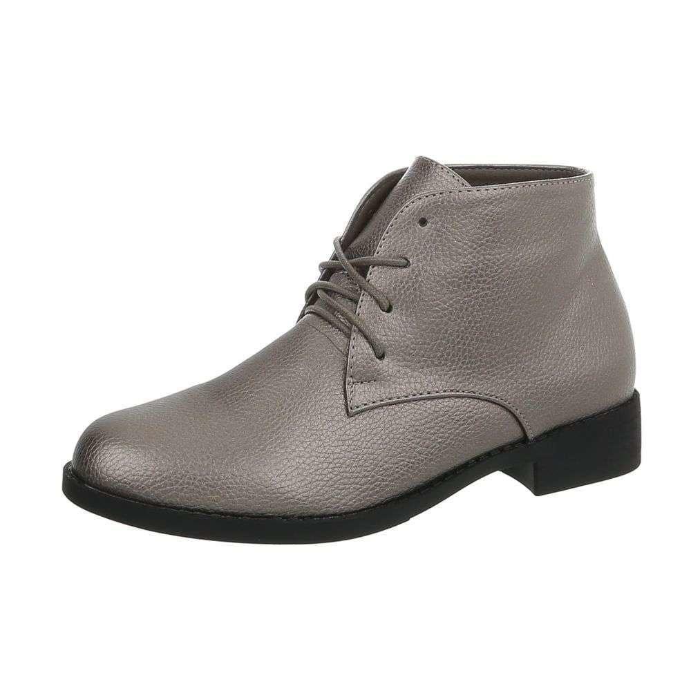 Jarní dámská obuv - 41 shd-okk1100gr