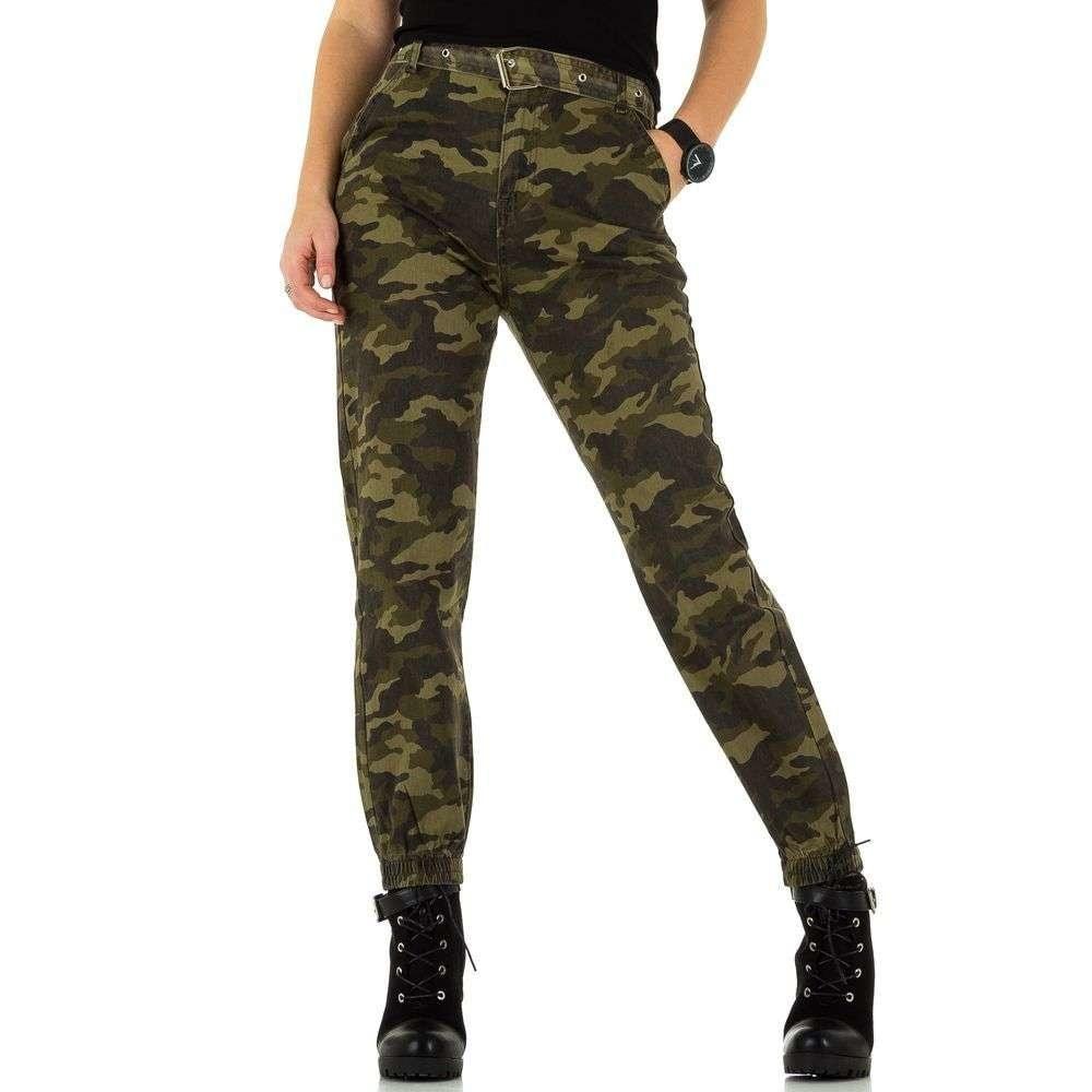 Dámské džíny - XL/42 EU shd-ri1215kh