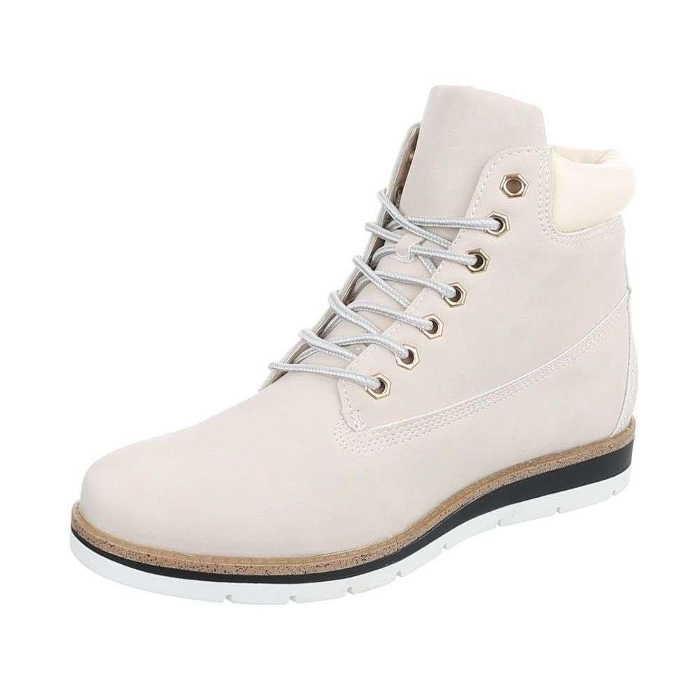 Kotníková obuv dámská EU shd-okk1108be