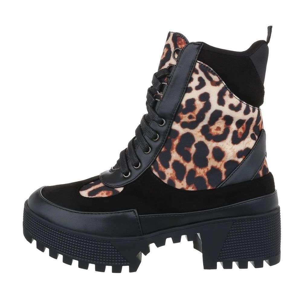 Dámská kotníková obuv - 36 EU shd-okk1232le