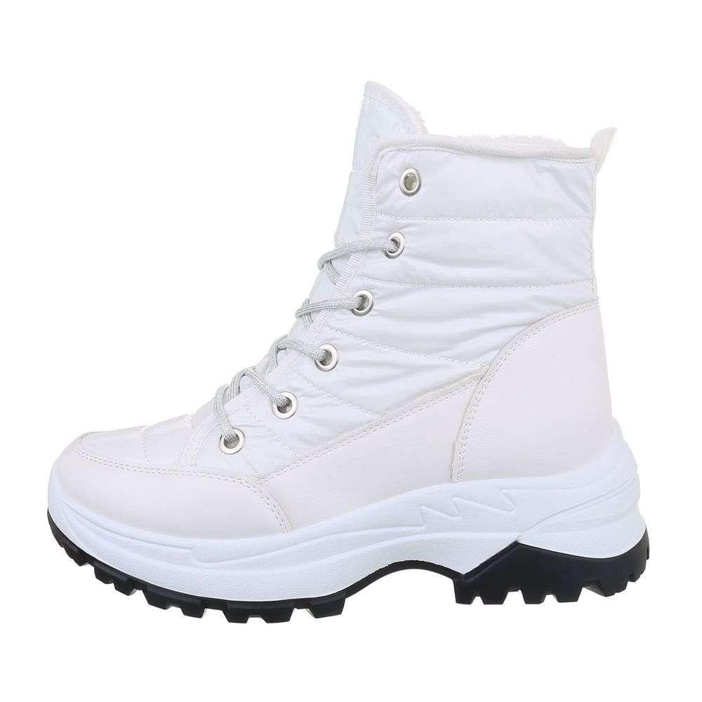 Zimní kotníková obuv - 39 EU shd-okk1242wh