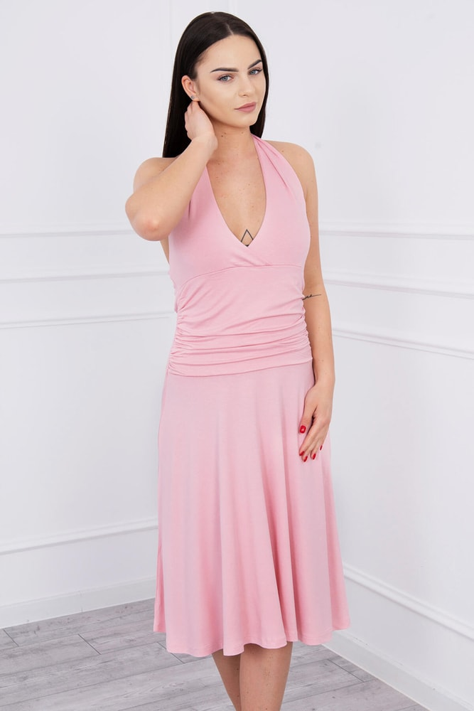 Letné dámske šaty - XXL Kesi ks-sa60941spi