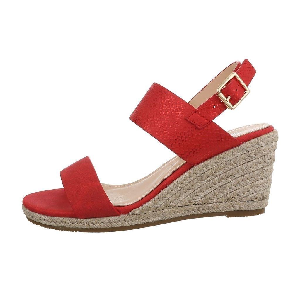 Dámske sandále - 40 EU shd-osa1321re