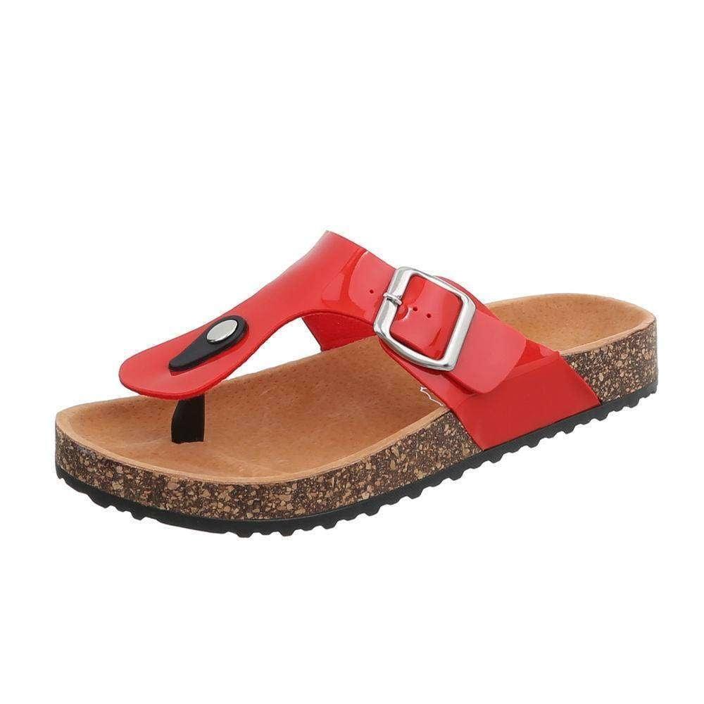 Dámske papuče EU shd-opa1006re