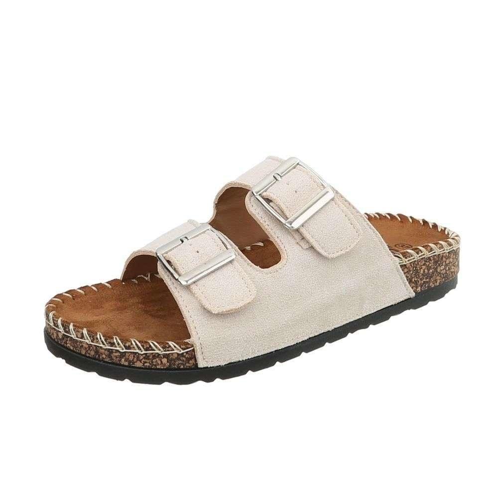 Dámske papuče EU shd-opa1011be