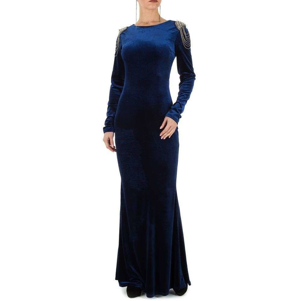 Dlouhé plesové šaty - L/40 EU shd-sat1010mo