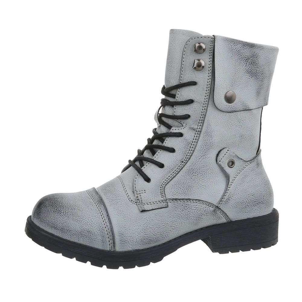 Kotníková obuv - 39 EU shd-okk1080gr