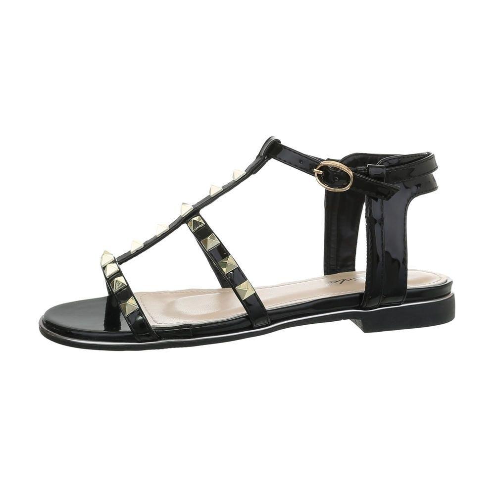 Letní dámské sandálky - 39 EU shd-osa1229bl