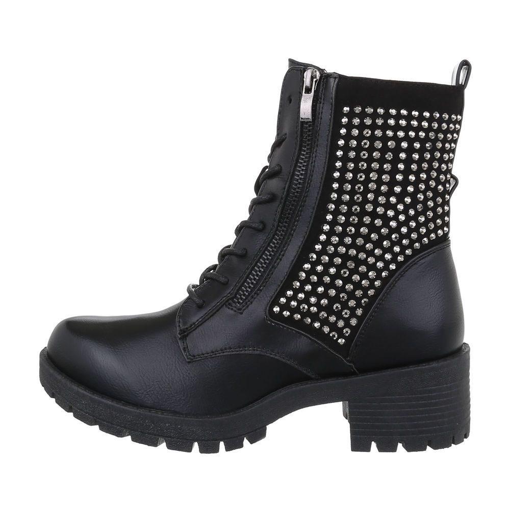 Dámske členkové topánky - 39 EU shd-okk1307
