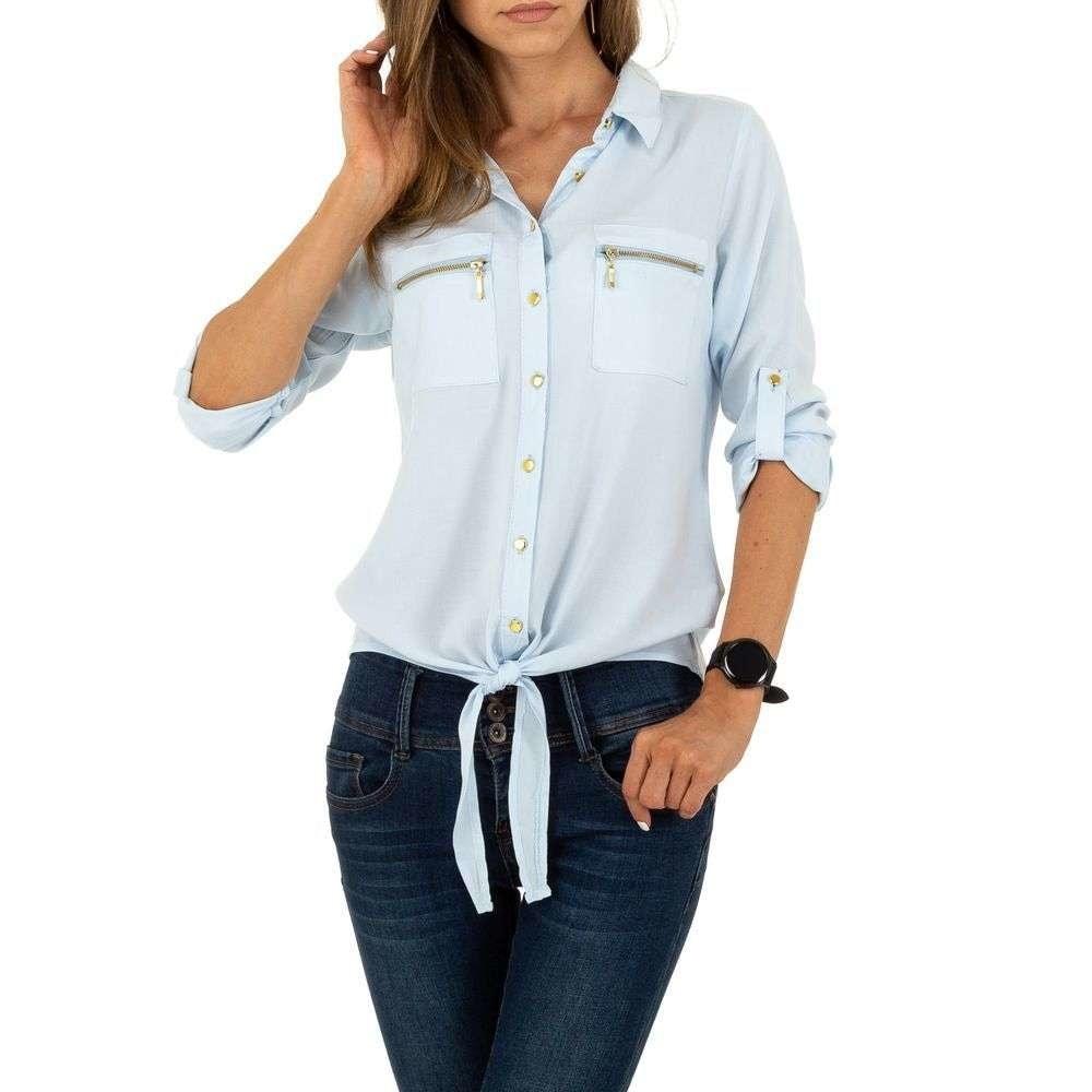 Košile s roll-up rukávy EU shd-ha1087smo