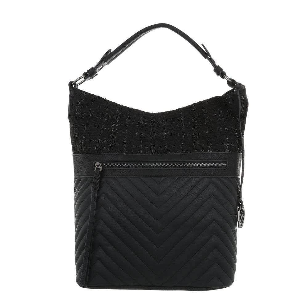 Dámska taška cez rameno sh-ta1107bl