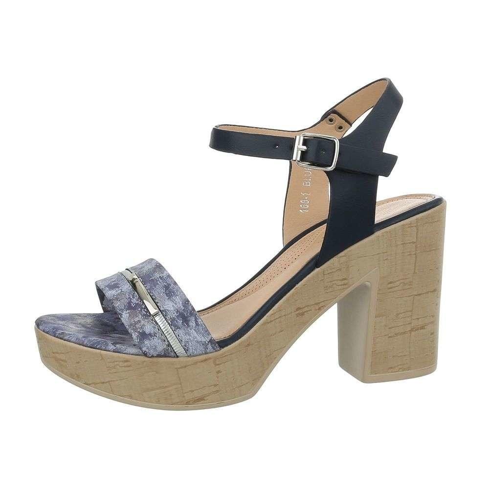 Letní sandálky - 41 EU shd-osa1121mo