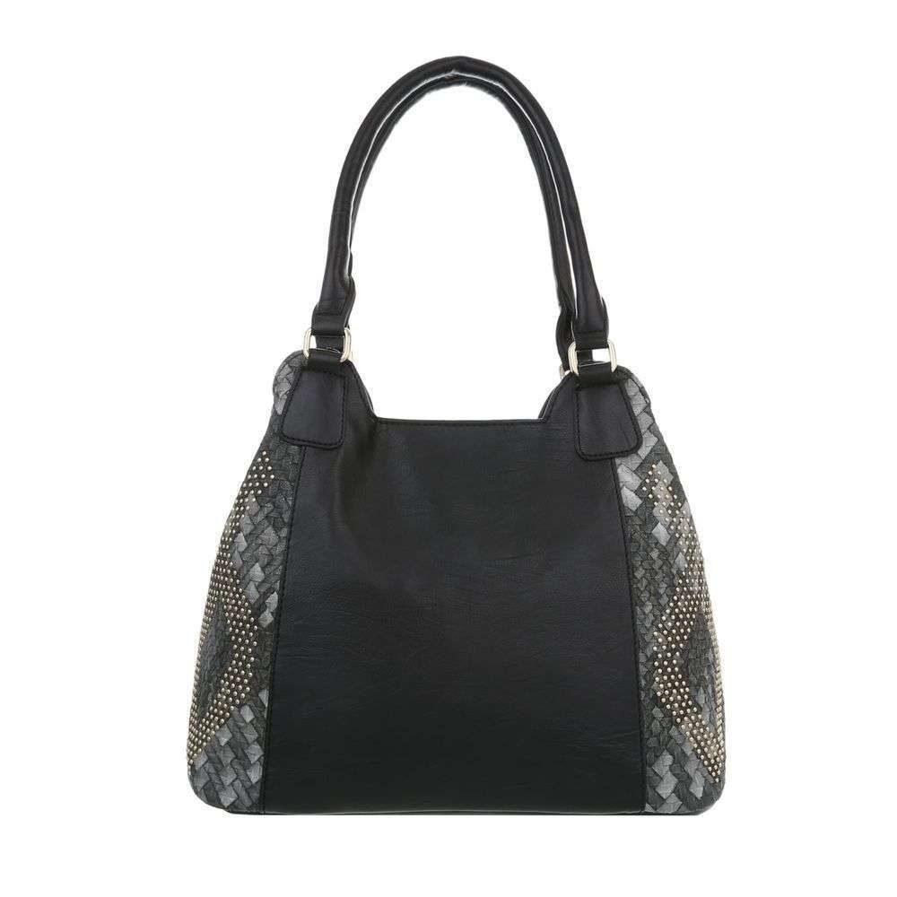 Dámská taška přes rameno EU sh-ta1120bl